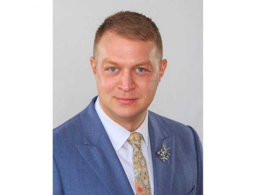 Brian D. Grubb Managing Member