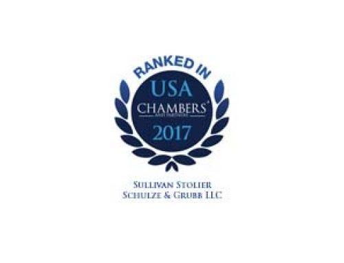 Chambers USA 2017